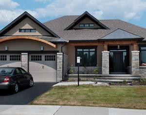 Residential Ottawa Roofing Shingle