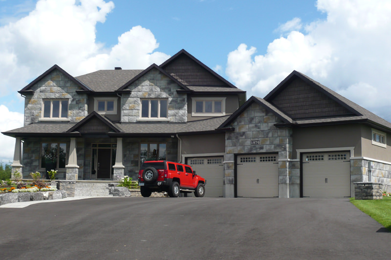 Gallery shingle metal roofing in ottawa for New roof design